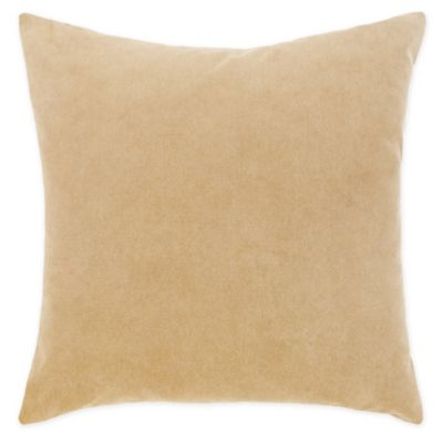 Solid Throw Pillow | Products