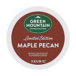 Keurig® K-Cup® Pack Green Mountain Coffee® Maple Pecan Coffee 24-Count
