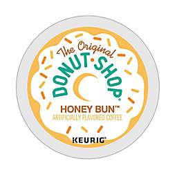 The Original Donut Shop® Honey Bun Coffee Keurig® K-Cup® Pods 24-Count