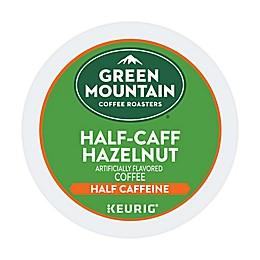 Green Mountain Coffee® Half-Caff Hazelnut Coffee Keurig® K-Cup® Pods 24-Count