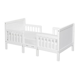 Dream On Me Hudson 3-in-1 Convertible Toddler Bed