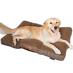 Scruffs® Windsor Large Thermal Dog Pet Bed in Chestnut