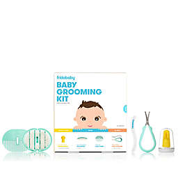 fridababy® 8-Piece Baby Grooming Kit
