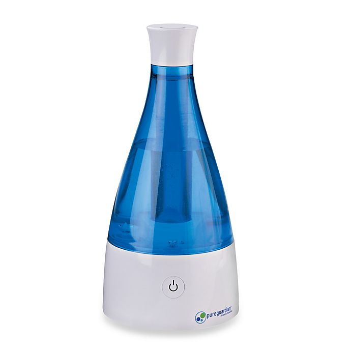 Alternate image 1 for PureGuardian® 10-Hour Ultrasonic Humidifier