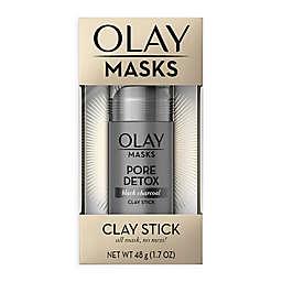 Olay® Pore Detox 1.7 oz. Black Charcoal Clay Face Mask Stick