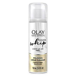 Olay® Total Effects 5 fl. oz. Cleansing Whip Facial Cleanser