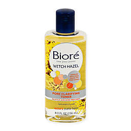Biore® 8 fl. oz. Witch Hazel Pore Clarifying Toner
