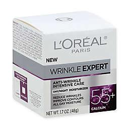 L'Oréal® 1.7 fl. oz. 55+ Wrinkle Expert Day/Night Moisturizer