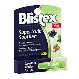 Blistex® 0.15 oz. SPF 15 Superfruit Soother® Lip Balm