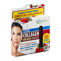 Applied Nutrition® 10-Count Liquid Collagen Plus Bone Broth Concentrate