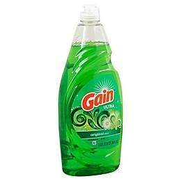 Gain® Ultra 38 oz. Original Dishwashing Liquid