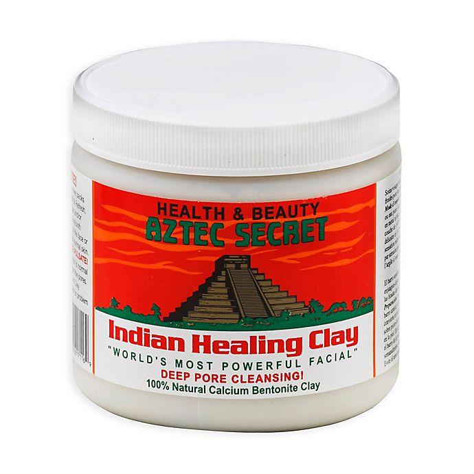 Alternate image 1 for Aztec Secret 16 oz. Indian Healing Clay