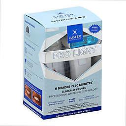 Luster Pro Light Dental Whitening System™ with Bonus 1 oz. PowerWhite Pro