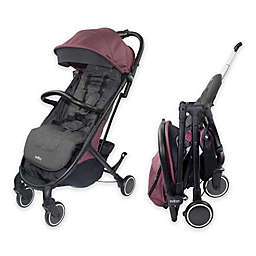 Evezo Channy Single Lightweight Stroller