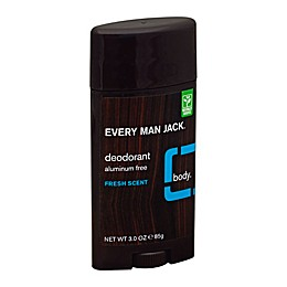 Every Man Jack® 3 oz. Deodorant in Fresh Scent