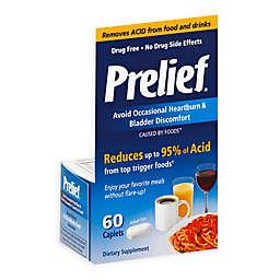 Prelief® 60-Count Acid Reducer Caplets
