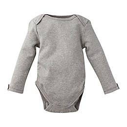 MiracleWear Posheez Snap'n Grow Long Sleeve Bodysuit