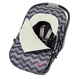 SKIP*HOP® Stroll & Go Universal Car Seat Cover
