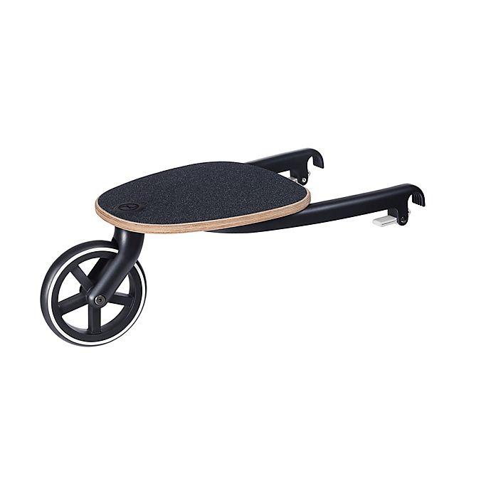 Alternate image 1 for CYBEX Priam/Balios S Stroller Kid Board in Black