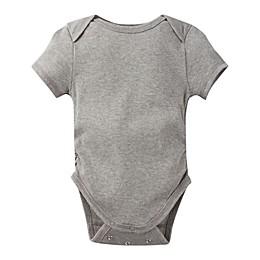 Miraclewear Posheez Snap'n Grow Short Sleeve Bodysuit