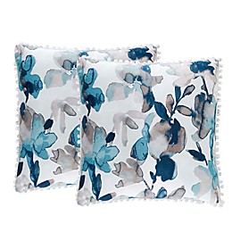 Isaac Mizrahi Home Marleigh Throw Pillows (Set of 2)