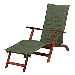 Classic Accessories® Montlake Chaise Lounge Slipcover in Olive