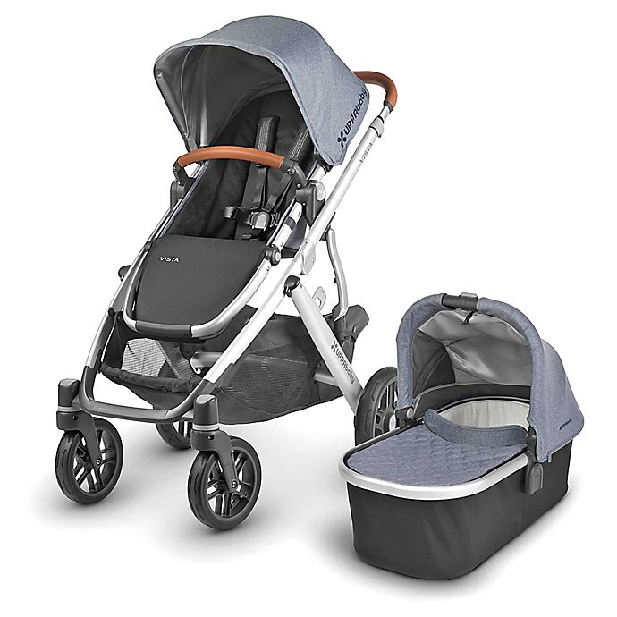 Alternate image 1 for UPPAbaby® VISTA 2019 Stroller