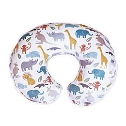 Boppy® Boutique Nursing Pillow Cover in Boutique Pastel Animal Stripe