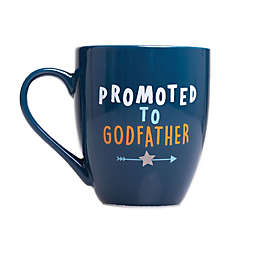 Pearhead® 14 oz Godparent Ceramic Mug