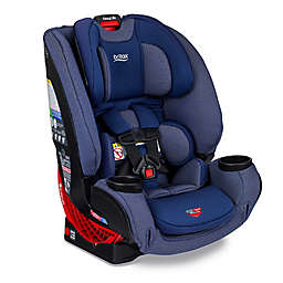 Britax One4Life ClickTight SafeWash All-in-One Convertible Car Seat in Cadet