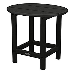 Bee & Willow™ by POLYWOOD 18-Inch Round Side Table