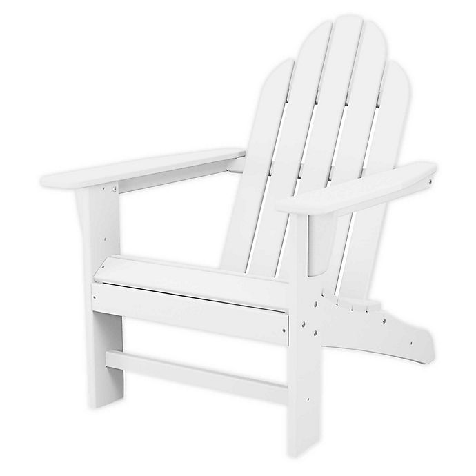 Alternate image 1 for Bee & Willow™ Home by POLYWOOD Adirondack Chair