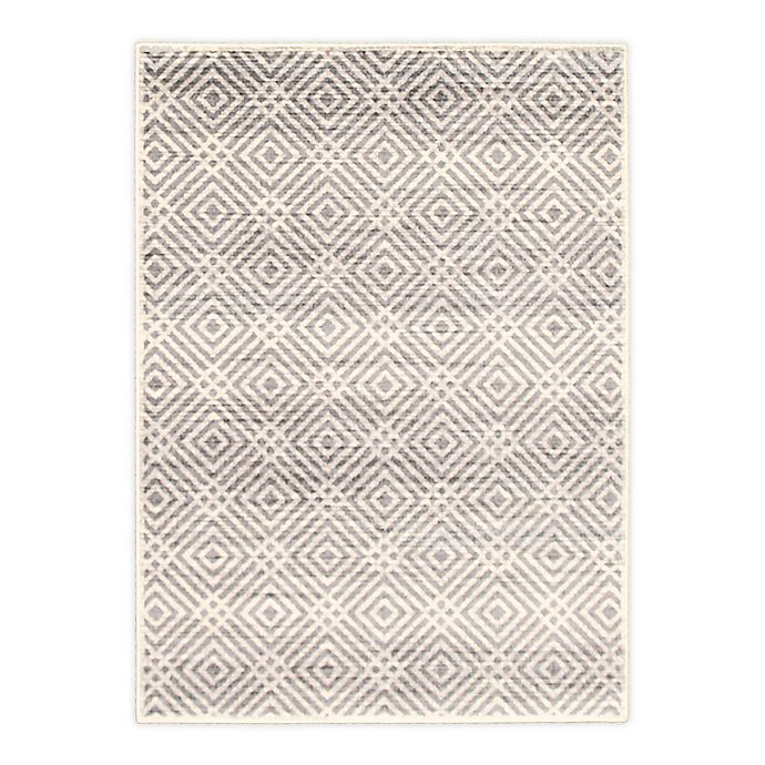 Alternate image 1 for ECARPETGALLERY Ember Indoor/Outdoor Area Rugs