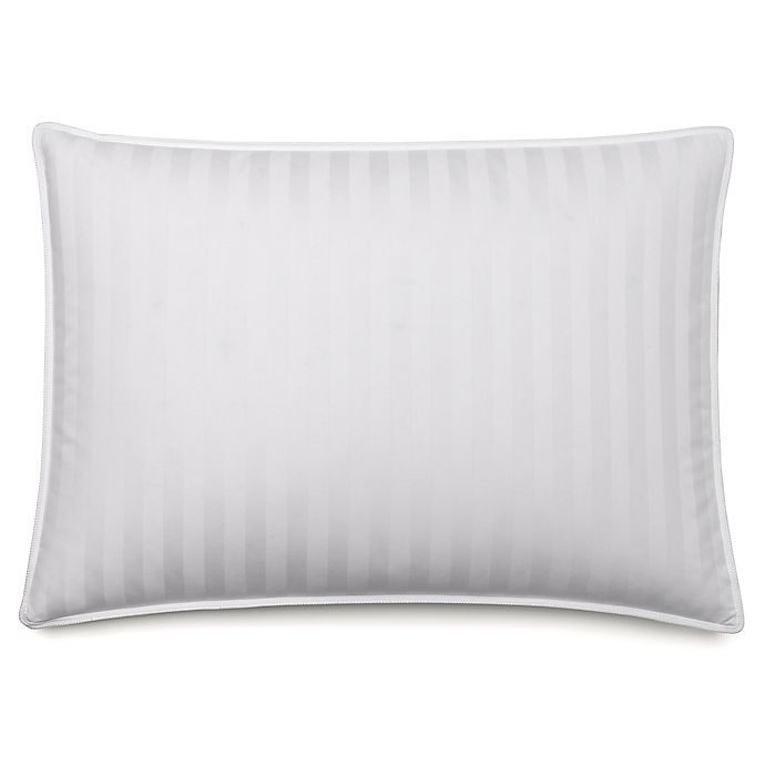 Alternate image 1 for Wamsutta® Soft Support Goose Down King Back/Stomach Sleeper Pillow