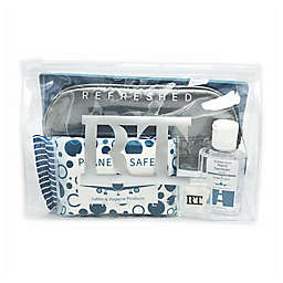 Refreshed Traveler Comfort Travel Kit