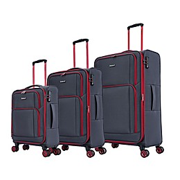 DUKAP® Steam Spinner Luggage Collection