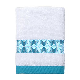 Nowhouse by Jonathan Adler Mercer Washcloth