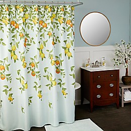 Vern Yip by SKL Home Citrus Grove Shower Curtain