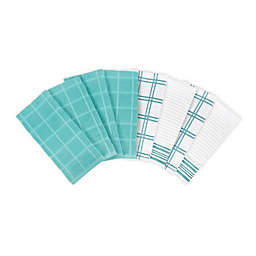KitchenSmart® Colors 2 Kitchen LInen Collection in Teal