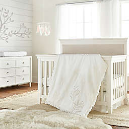 Levtex Baby® Stella 4-Piece Crib Bedding Set in Ivory