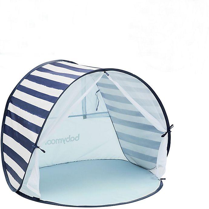 Alternate image 1 for babymoov® Anti-UV Marine Sun Dome in Blue