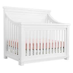 Rowan Crib White