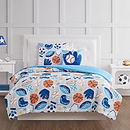 My World All Star Bedding Collection