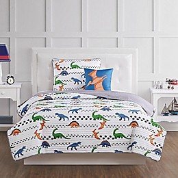 My World Dinosaur Quilt Set