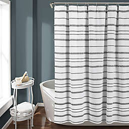 Rustic Shower Curtain Bed Bath Beyond