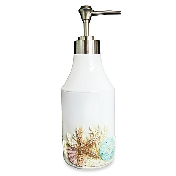 Beach Soap Dispenser