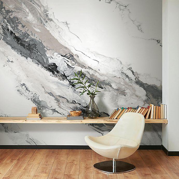 Alternate image 1 for RoomMates® Crystal Geode Peel & Stick Wallpaper