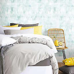 RoomMates® Prismatic Geometric Peel & Stick Wallpaper