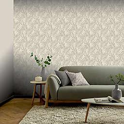 Arthouse Oasis Leaf Wallpaper