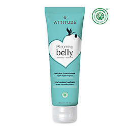 ATTITUDE® Blooming belly™ Maternity Natural Hair Conditioner